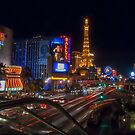 Vegas Baby by Paul Louis Villani