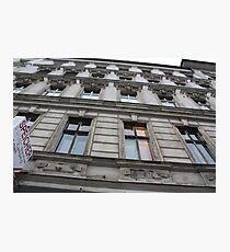 Berlin Exterior Photographic Print