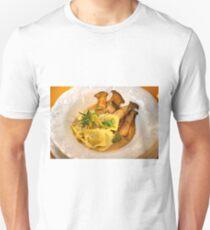 Ravioli con Funghi T-Shirt