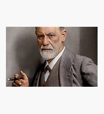 Freud Photographic Print