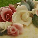 Sugar roses by kseniako