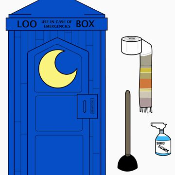 Doctor Poo by kurilord