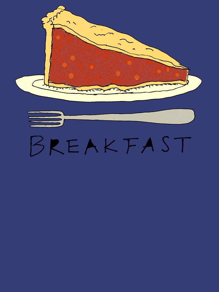 Kuchen zum Frühstück von SusanSanford