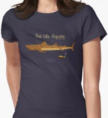 The Life Aquatic - Jaguar Shark T-Shirt