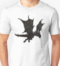 Alduin & AngelMJ Unisex T-Shirt