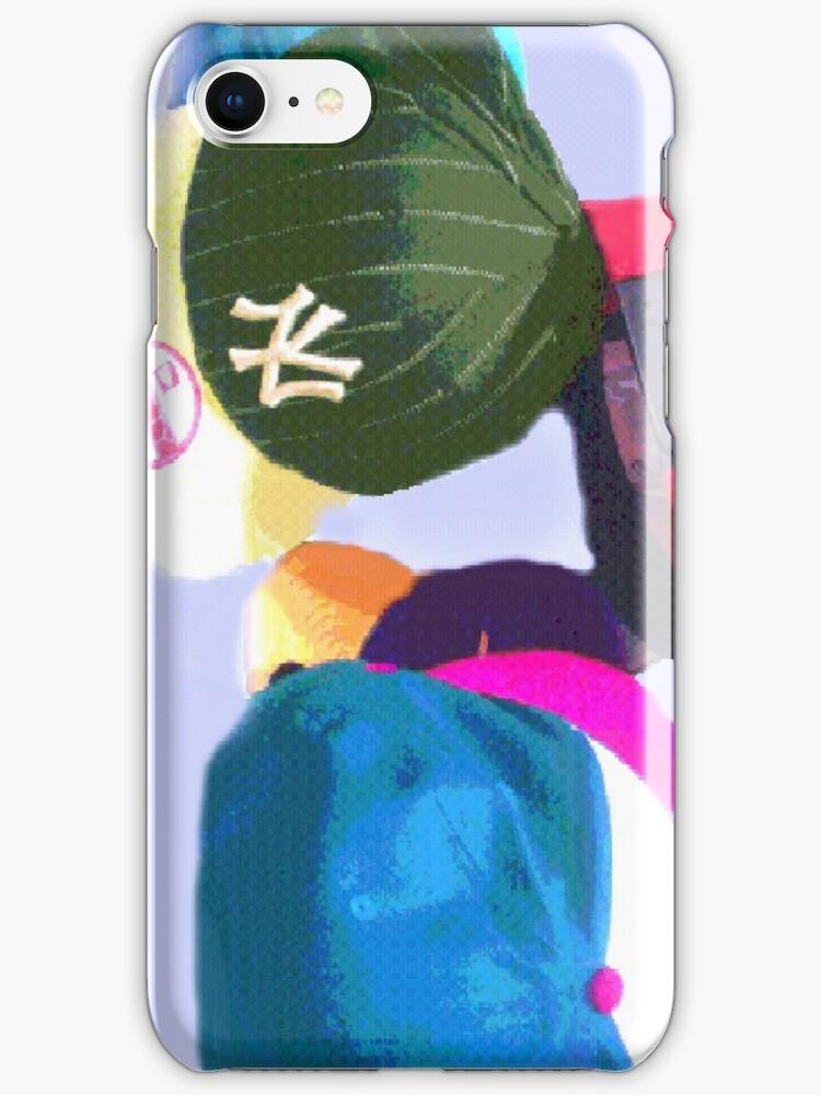 Hats by jw6526