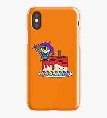 Wacky Cake iPhone Case/Skin