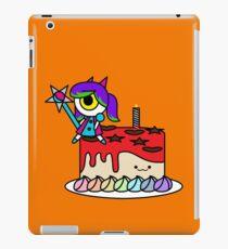 Wacky Cake iPad Case/Skin