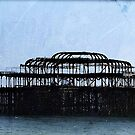 West Pier © by Dawn Becker