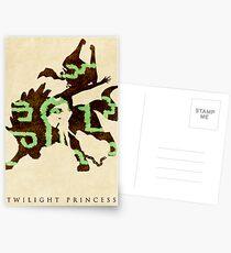 Twilight Postkarten