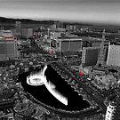 Vegas Infrared by Tim Wright