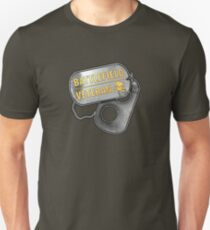 Battlefield Veteran T-Shirt