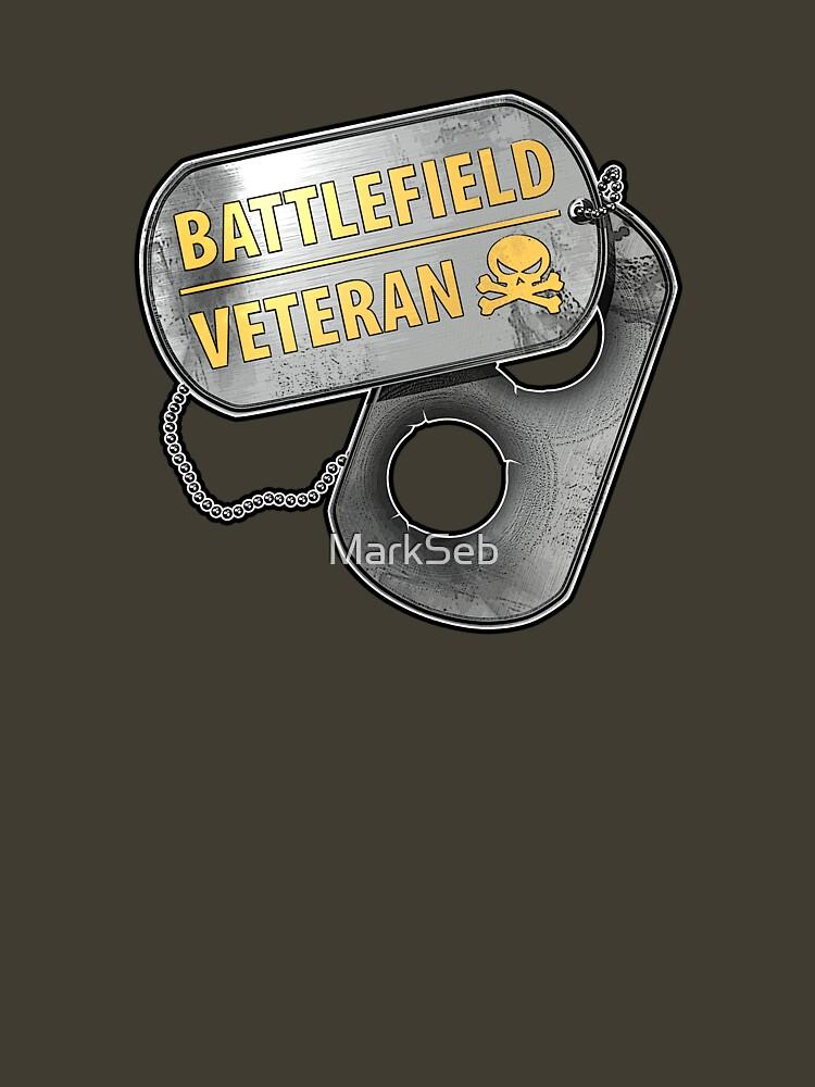 Battlefield Veteran by MarkSeb
