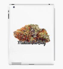 Medical Marijuana iPad Case/Skin