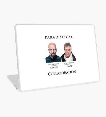 Paradoxical Collaboration Laptop Skin