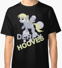 Derpy Hooves  Classic T-Shirt