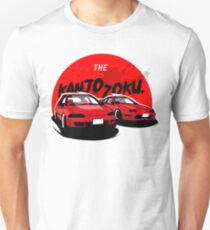 The Kanjozoku - Honda Civic/Integra T-Shirt