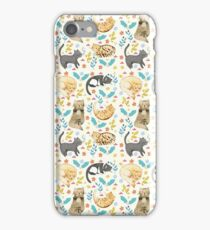 My Cats iPhone Case/Skin