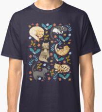 My Cats Classic T-Shirt