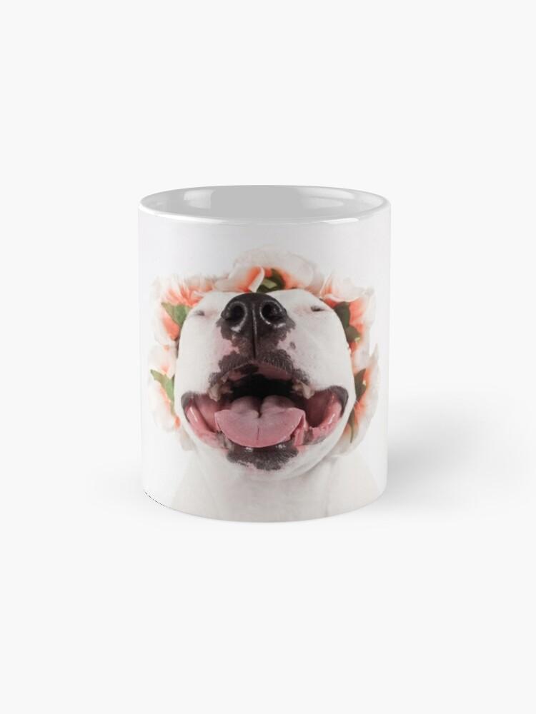 Alternate view of Beebs Flower Mug