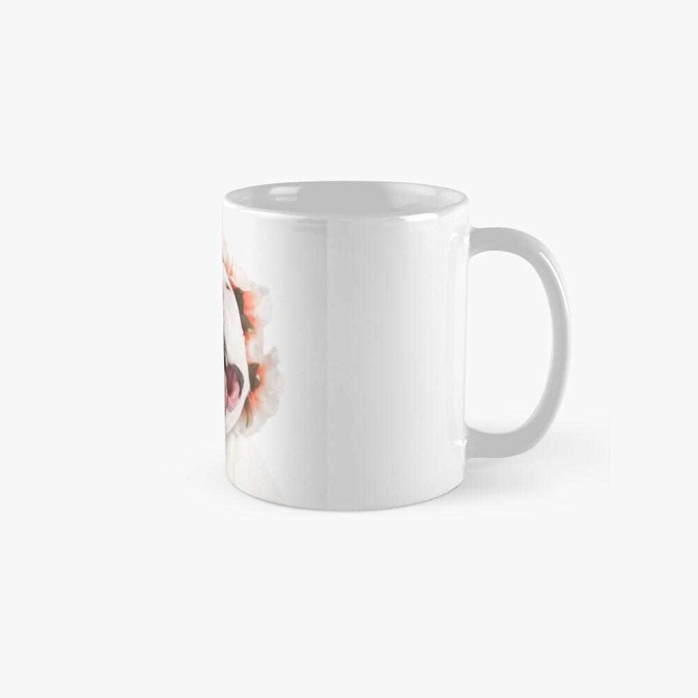 Beebs Flower Mug