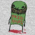 FREE.....hugs? by Samuel  Nachison