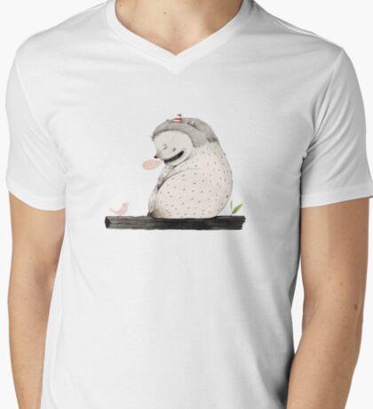 Sleeping Monster II T-Shirt