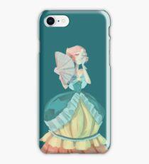 Steven Universe Victorian Pearl iPhone Case/Skin