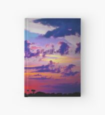 A higher calling Hardcover Journal
