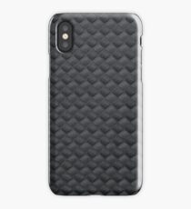 Rubber texture  iPhone Case