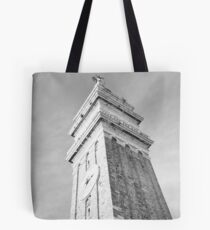 A Church in Pirano. Tote Bag