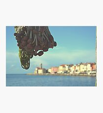 Piran. Photographic Print