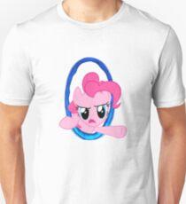 Pinkie Portal Unisex T-Shirt