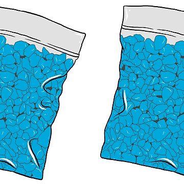 Blue Meth by urimenta