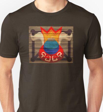 Bomb Shop Sign T-Shirt