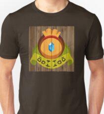 Curiosity Shop Sign Unisex T-Shirt