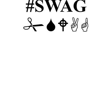 #SWAG by eamonnPG