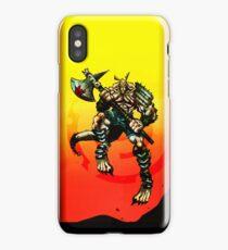 Killeroo iPhone Case/Skin