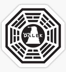 Dalek Initiative Sticker