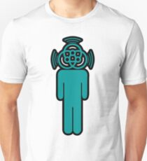 Basshead Gumby T-Shirt