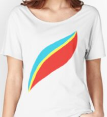 Captain EO (brighter) Women's Relaxed Fit T-Shirt