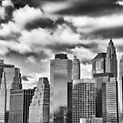 CityScapes NYC by Euge  Sabo