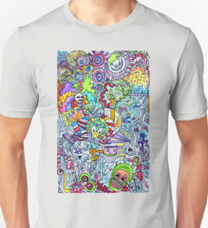 Funhouse T-Shirt