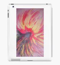 Explode iPad Case/Skin