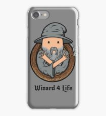 Wizards Represent! iPhone Case/Skin