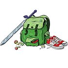 Adventure Pack by Mega Wizard