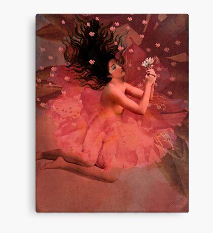 Blooming dreams Canvas Print