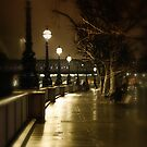 Night Passage by GIStudio