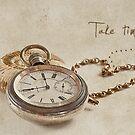 Take time by Henrietta Hassinen