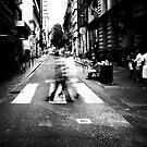 Abbey Road ? nah !  by Hany  Kamel